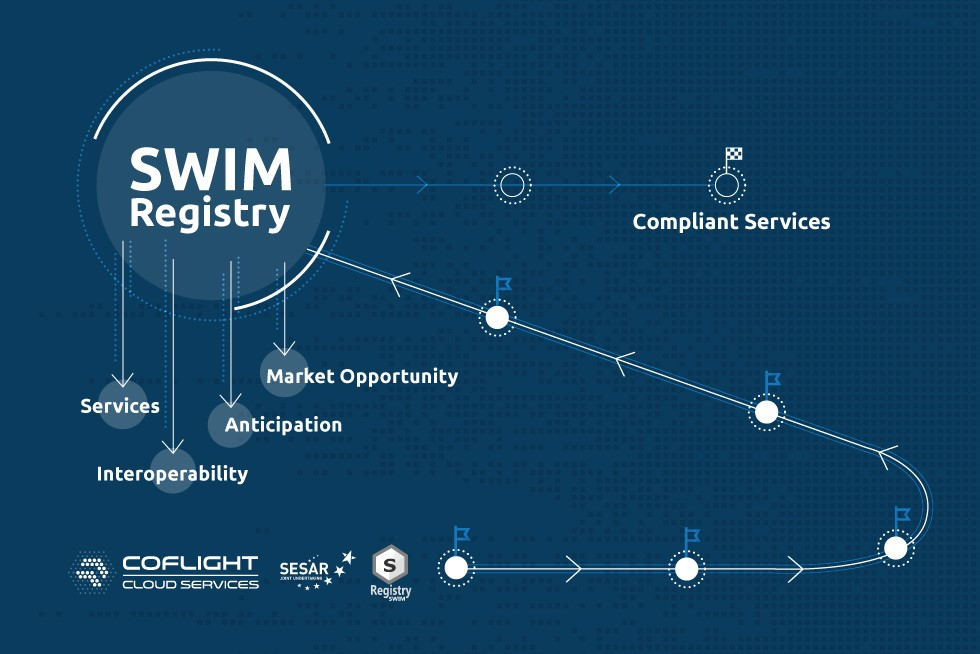CCS services integration in the SWIM Registry: lesson learned