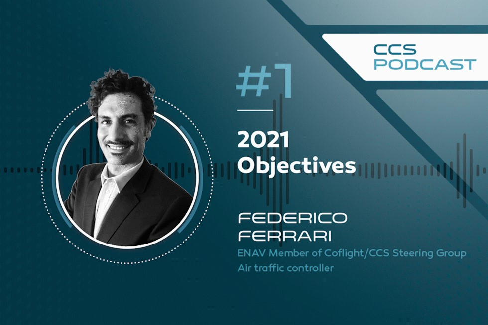 CCS's objectives of 2021: interview of Federico Ferrari