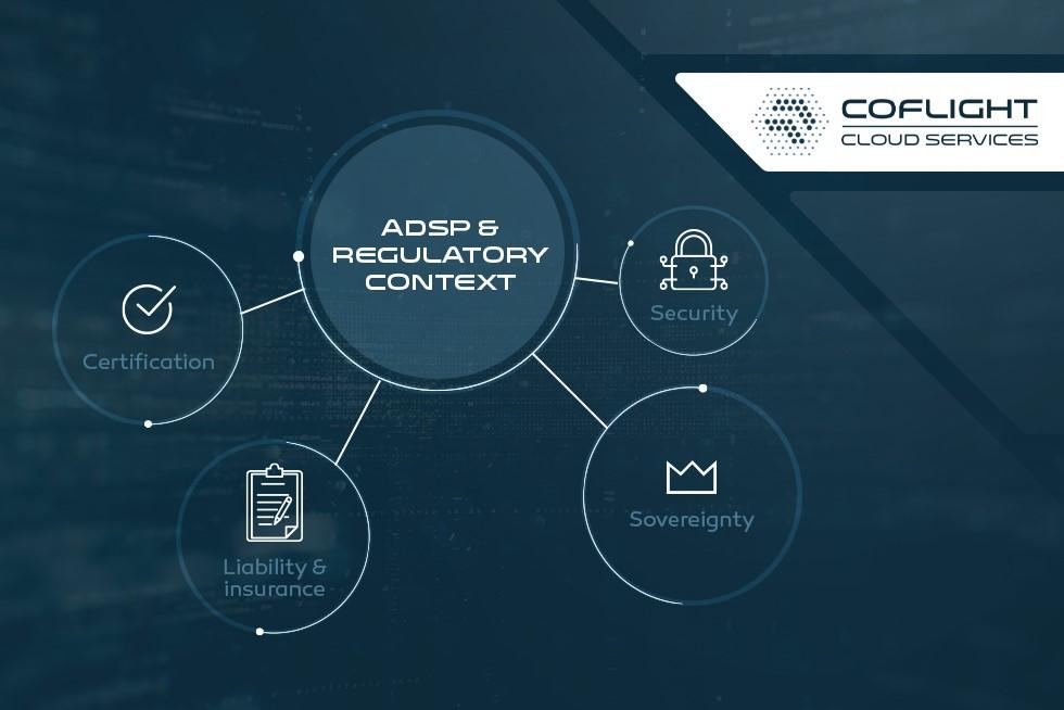 ADSP, regulatory context: a new challenge for CCS